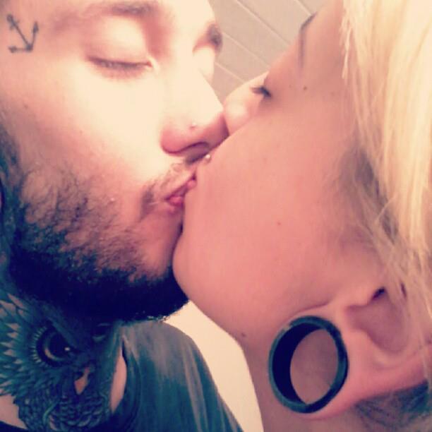 Fotos de casais tatuados 06