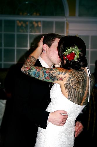 Fotos de casais tatuados 08