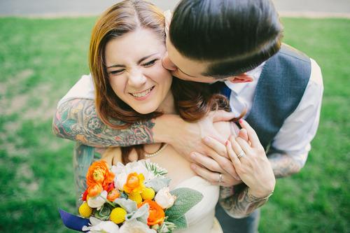 Fotos de casais tatuados 10