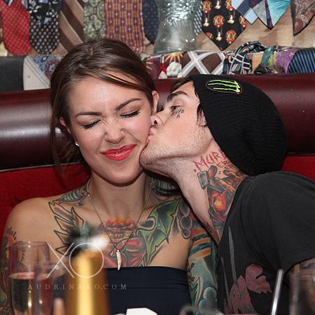 Fotos de casais tatuados 20