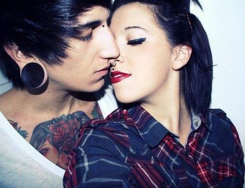 Fotos de casais tatuados 23
