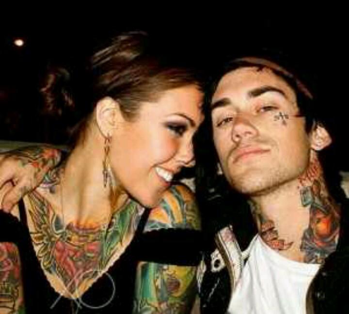Fotos de casais tatuados 49