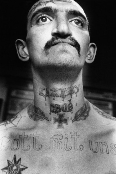 Russian Criminal Tattoo Encyclopaedia 13