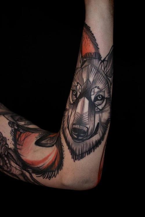 Tatuagens nos bracos 01