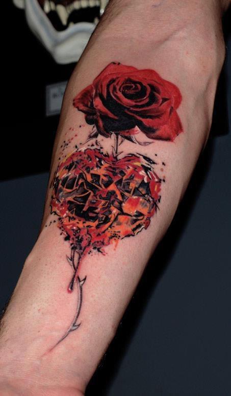 Tatuagens nos bracos 04