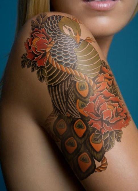 Tatuagens nos bracos 08