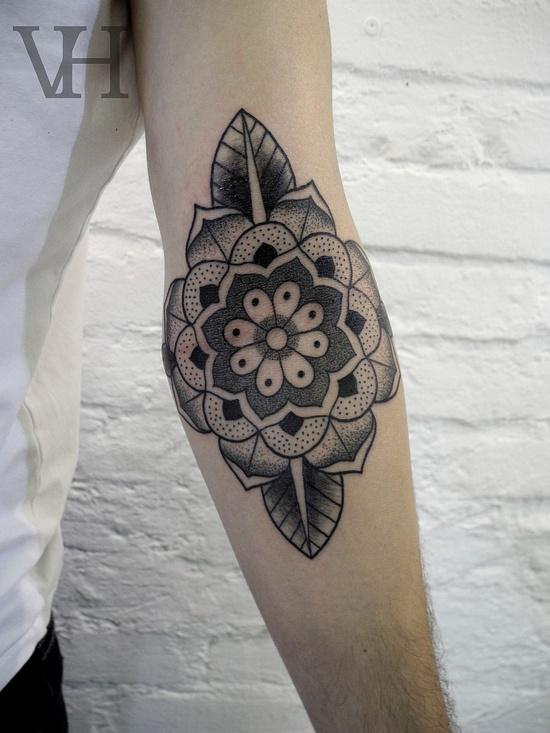 Tatuagens nos bracos 17