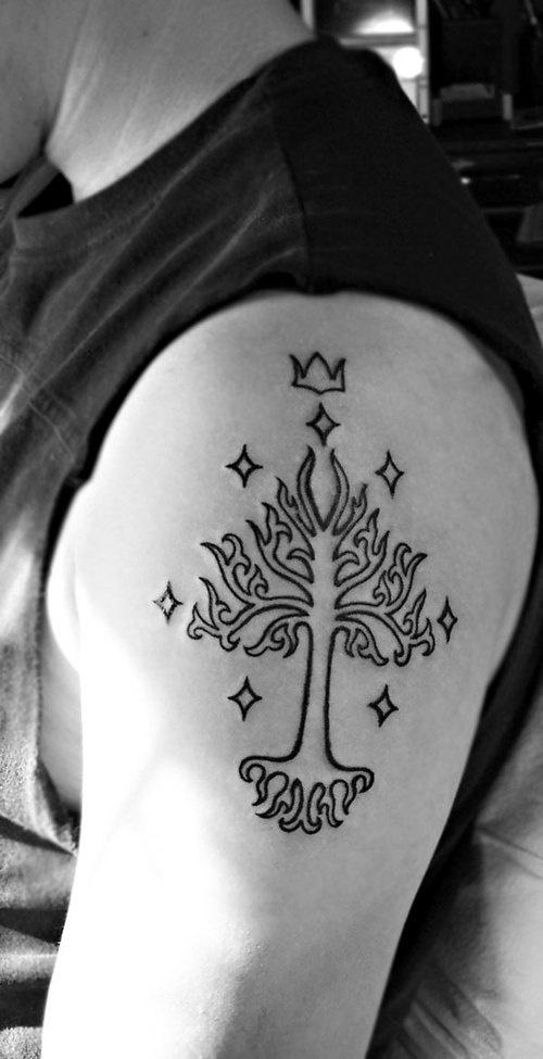 Tatuagens nos bracos 18