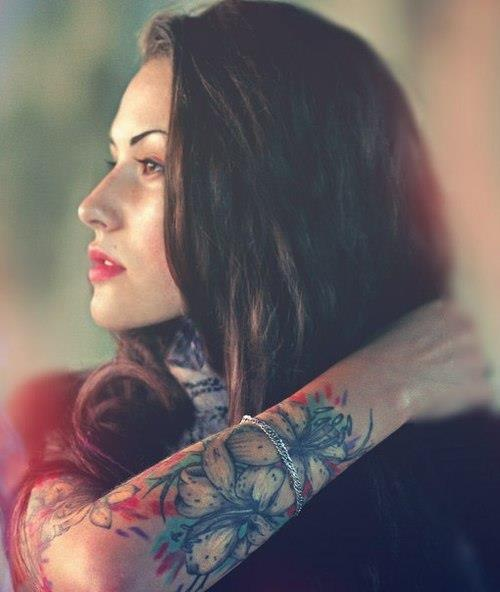 Tatuagens nos bracos 19