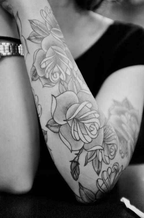 Tatuagens nos bracos 24