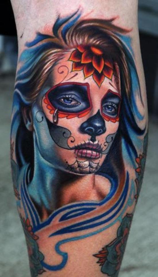 Tatuagens nos bracos 29