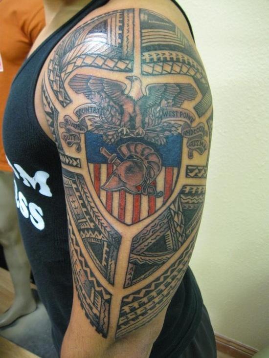 Tatuagens nos bracos 30