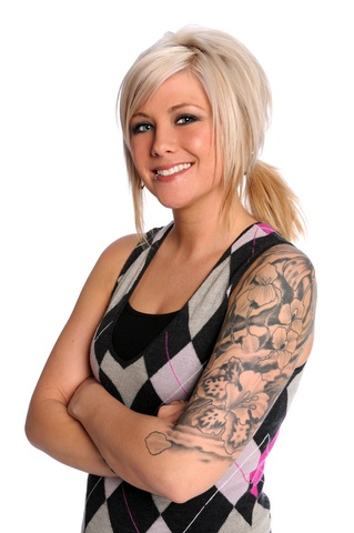 Tatuagens nos bracos 31