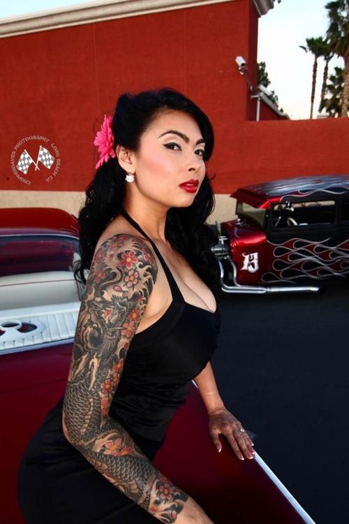 Tatuagens nos bracos 36