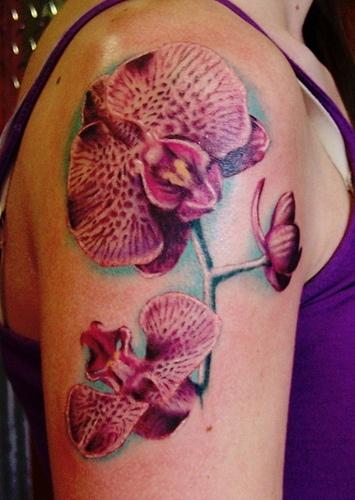 Tatuagens nos bracos 39