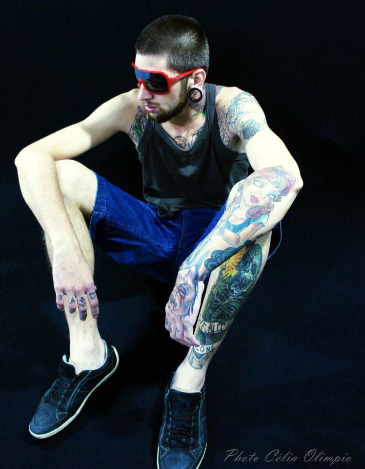 Homem Tatuado Luan dos Anjos 03