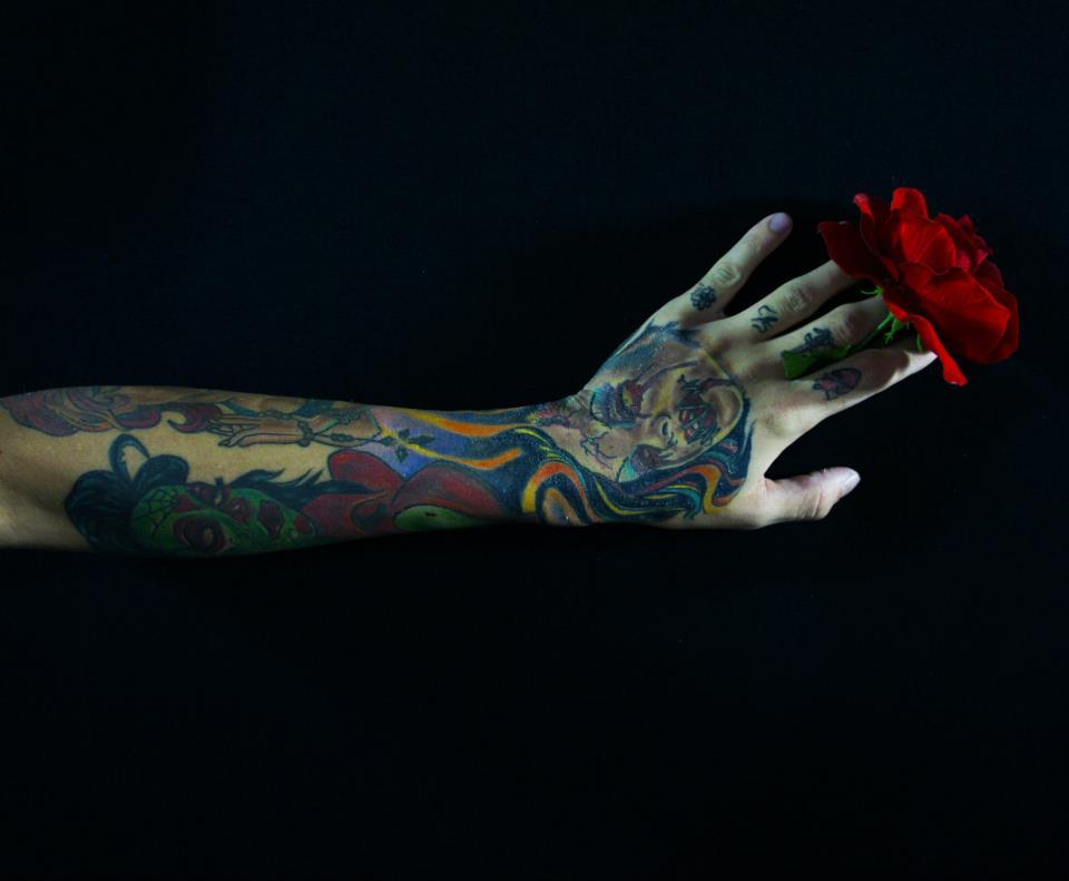 Homem Tatuado Luan dos Anjos 05
