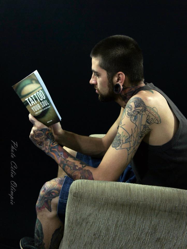 Homem Tatuado Luan dos Anjos 07