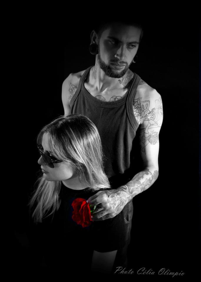 Homem Tatuado Luan dos Anjos 27