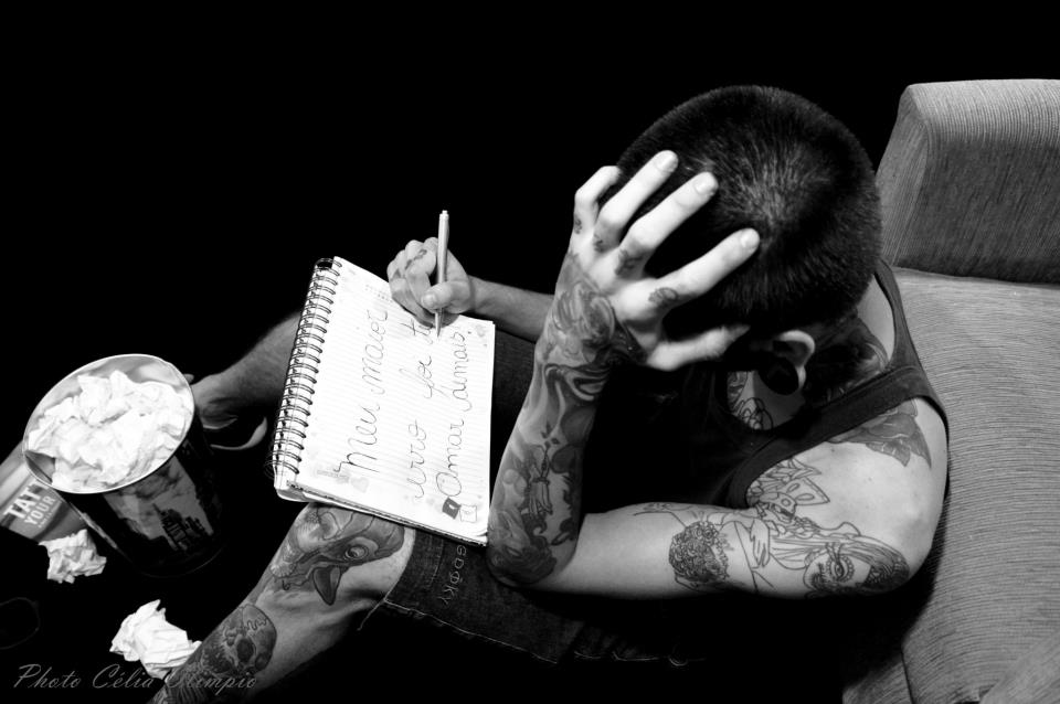 Homem Tatuado Luan dos Anjos 50