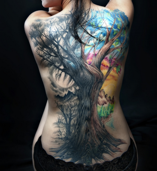 Tatuagem-nas-costas-34