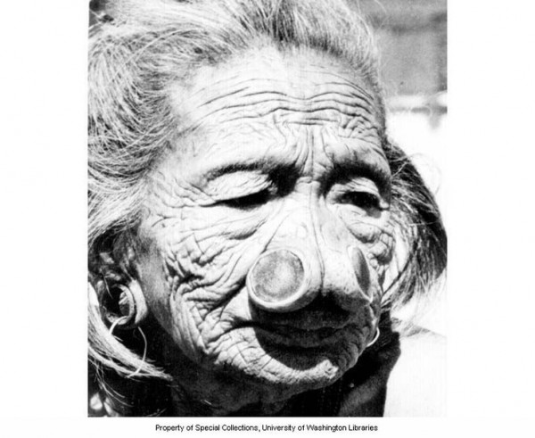 As mulheres da tribo Apatani 27