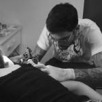 Segundo episódio da Websérie Tattoo ID
