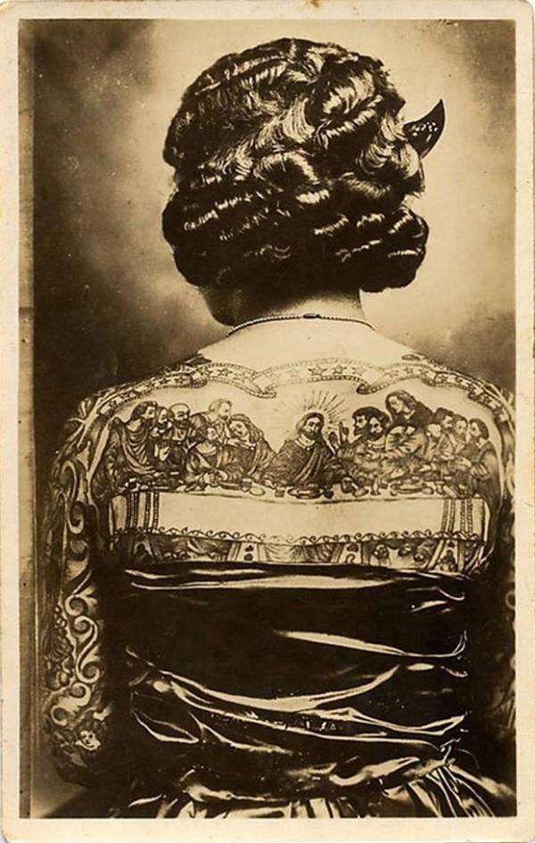 Damas tatuadas Artoria Gibbons 03