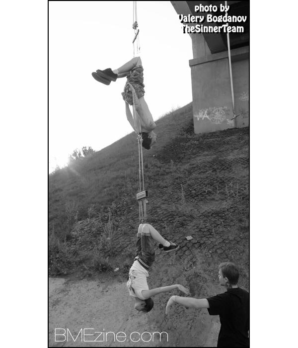 Fotos de suspensao corporal 39