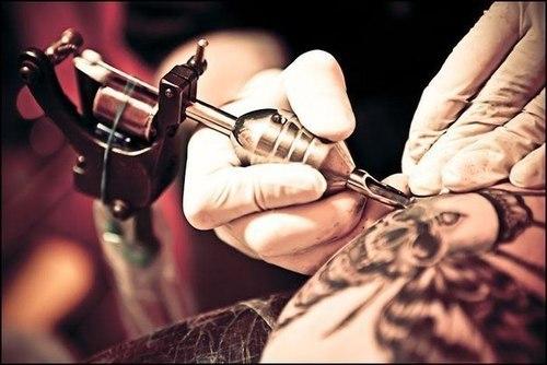 Fotos de tatuagens tiradas de perto 02
