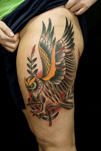 Tattoo na coxa (45)