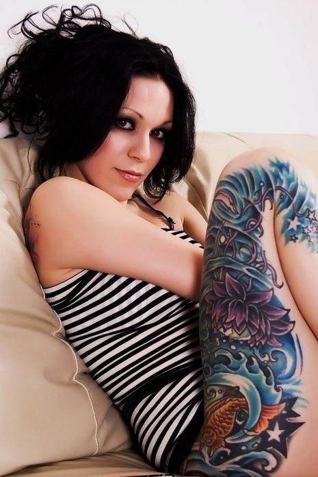 Tattoo na coxa (40)