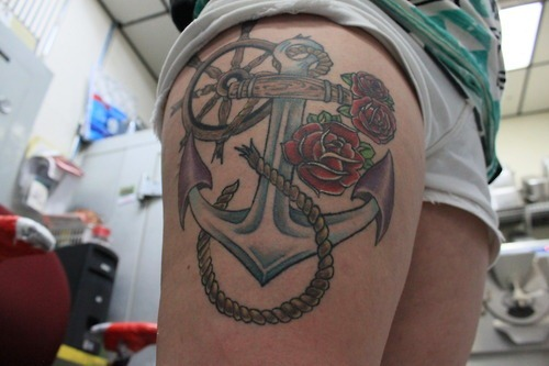 Tattoo na coxa (23)