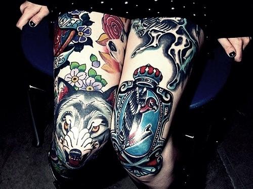 Tattoo na coxa (13)
