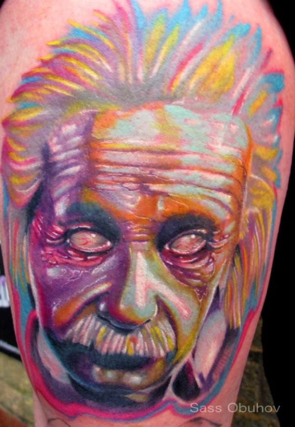 Tatuagens de Zumbis 114