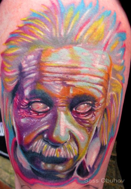 Tatuagens de Zumbis 80