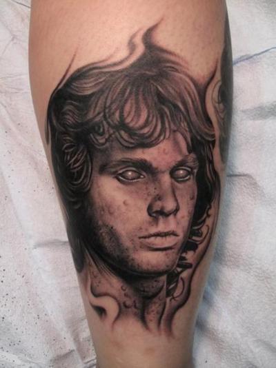 Tatuagens de Zumbis 91
