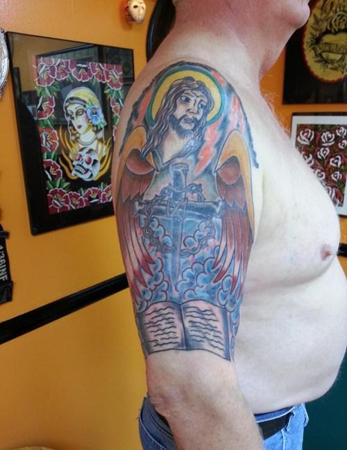 Tatuagens horriveis 13