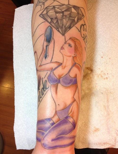 Tatuagens horriveis 17