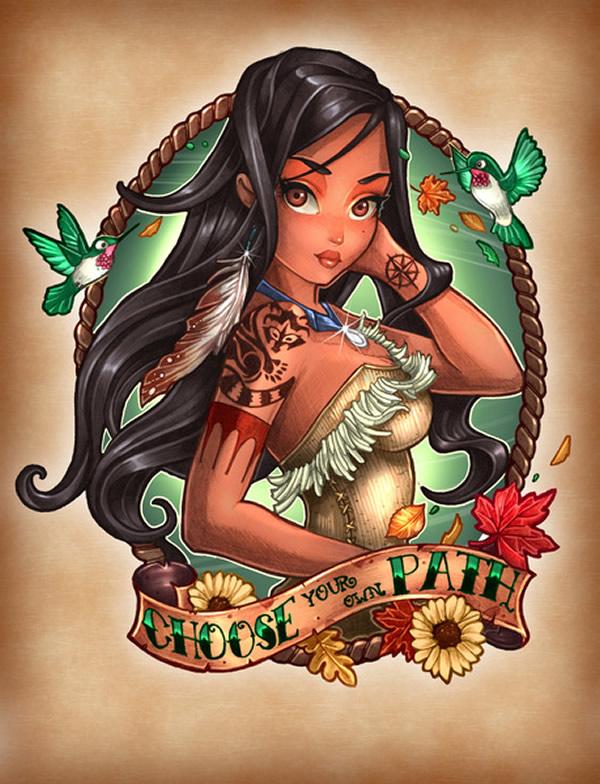 tatuagens-princesas-disney 01