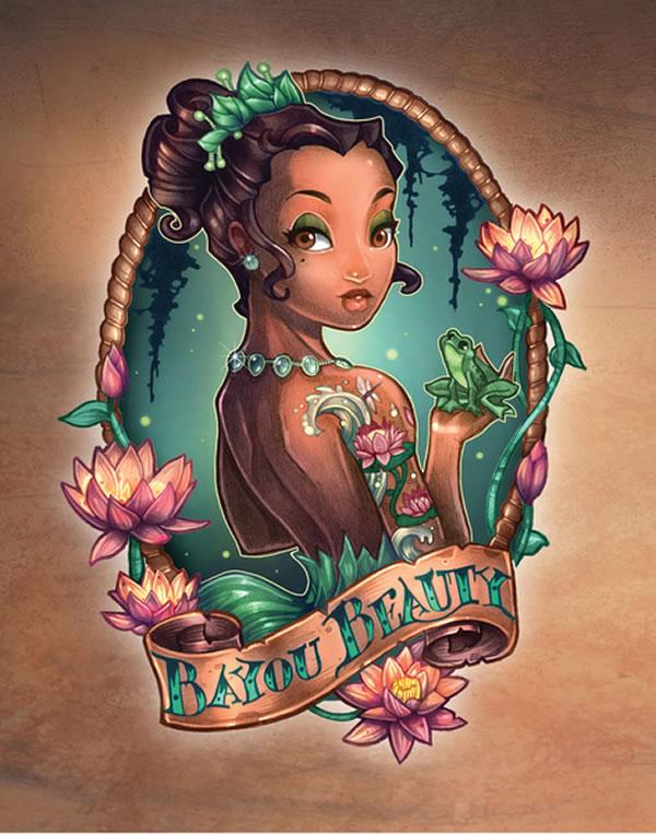 tatuagens-princesas-disney 04