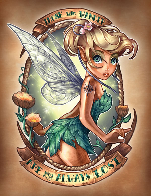 tatuagens-princesas-disney 08