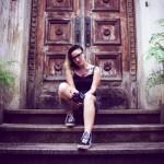 Mod Girl: Débora Farias