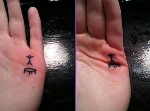 Micro tatuagens 04