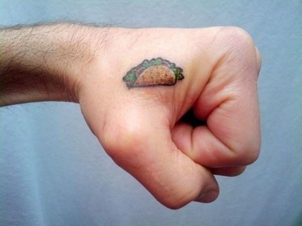 Micro tatuagens 06