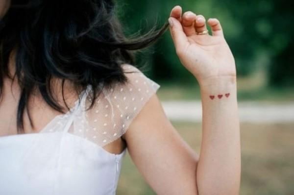 Micro tatuagens 08