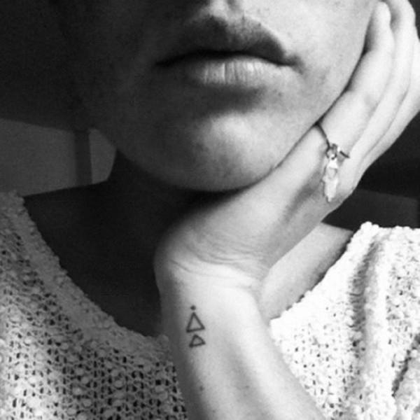 Micro tatuagens 09