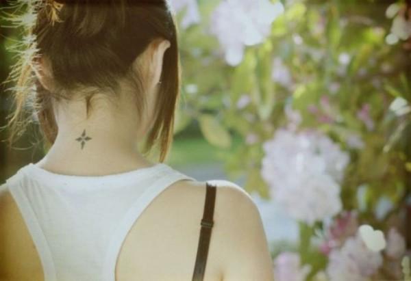 Micro tatuagens 15