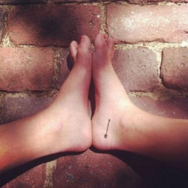 Micro tatuagens 20