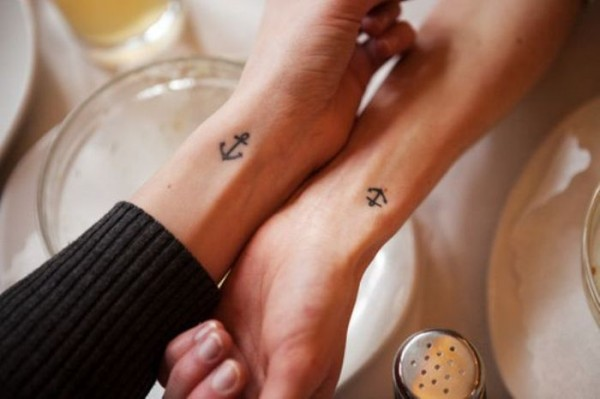 Micro tatuagens 33